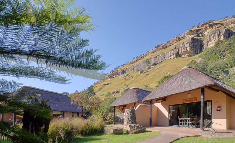 Giants Castle Camp Zululand Reservations